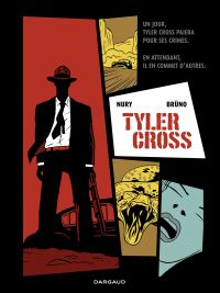 Tyler Cross