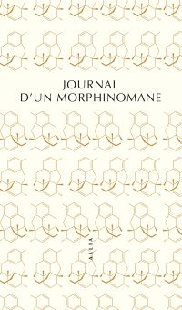 Journal d'un morphinomane