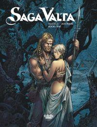 Saga Valta - Volume 1
