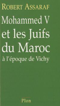 Mohammed V et les Juifs du ...