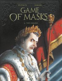 Game of Masks - Volume 6 - ...