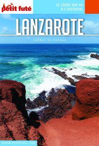 LANZAROTE 2020 Carnet Petit...