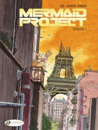 Mermaid Project - Volume 1