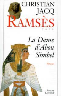 Ramsès - Tome 4
