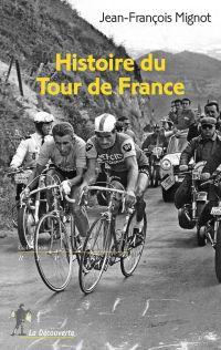 Histoire du Tour de France