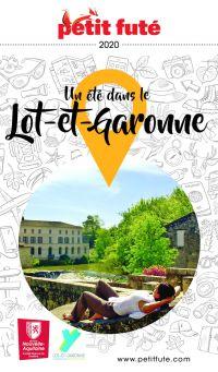 UN ÉTÉ EN LOT-ET-GARONNE 20...