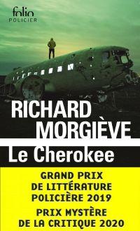 Le Cherokee | Morgiève, Richard. Auteur