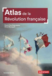 Atlas de la Révolution fran...