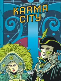 Karma City - Volume 11