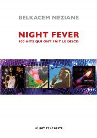 Image de couverture (Night fever)