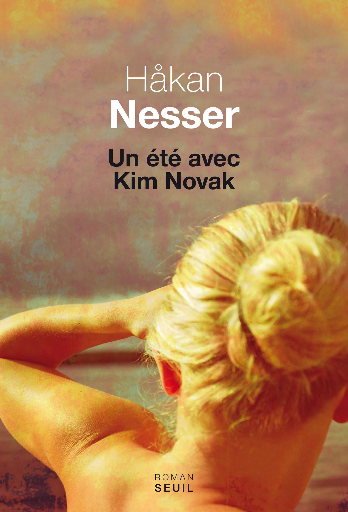 Un été avec Kim Novak | Nesser, Håkan