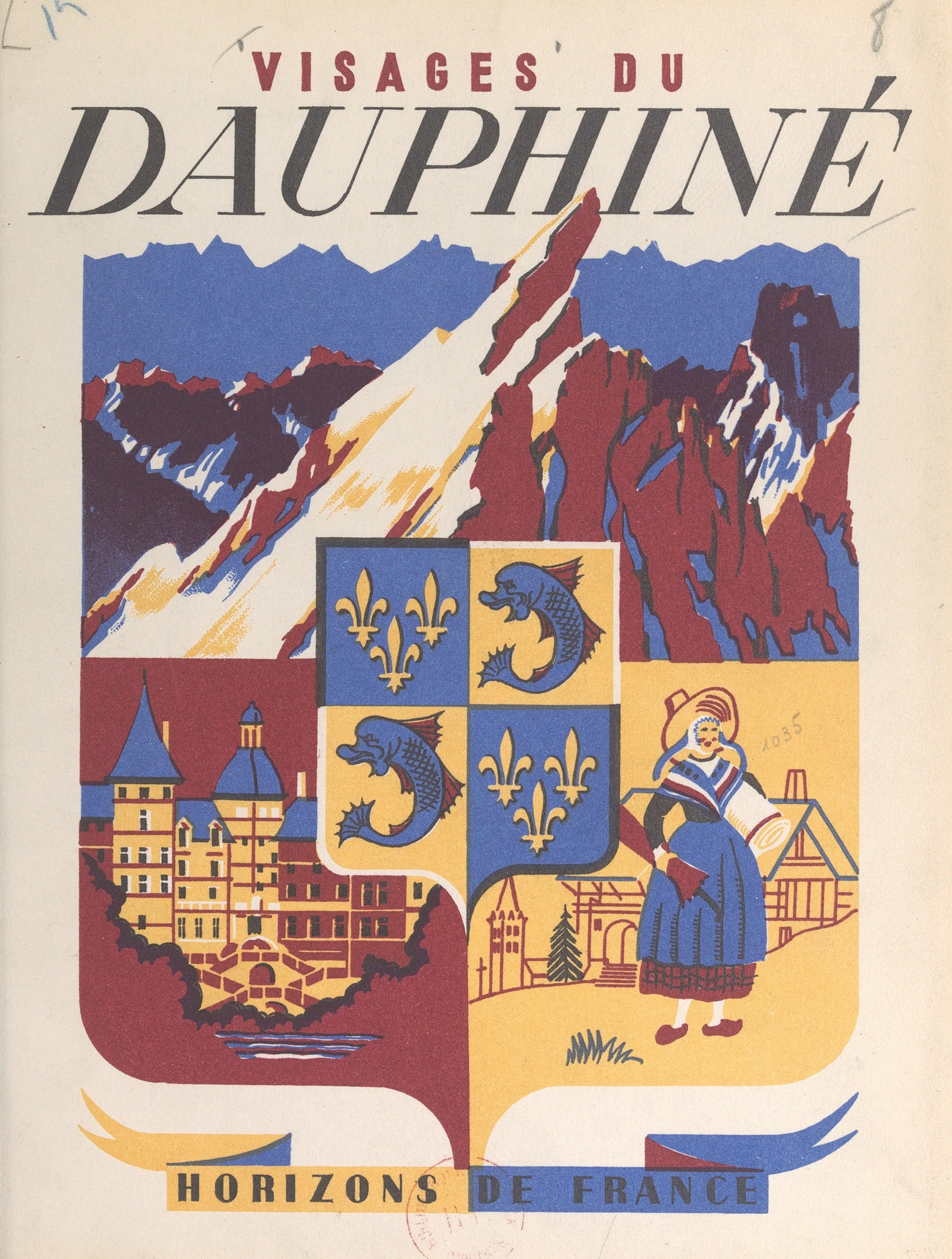 Visages du Dauphiné