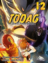 TODAG: Tales of Demons and ...