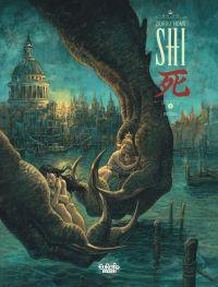 SHI - Volume 4 - Victoria