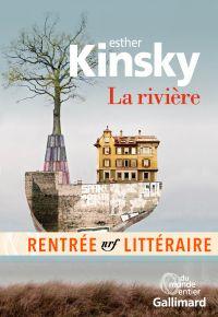 La rivière | Kinsky, Esther. Auteur