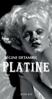 Platine | Detambel, Régine. Auteur