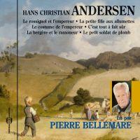 6 contes racontés par Pierre Bellemare