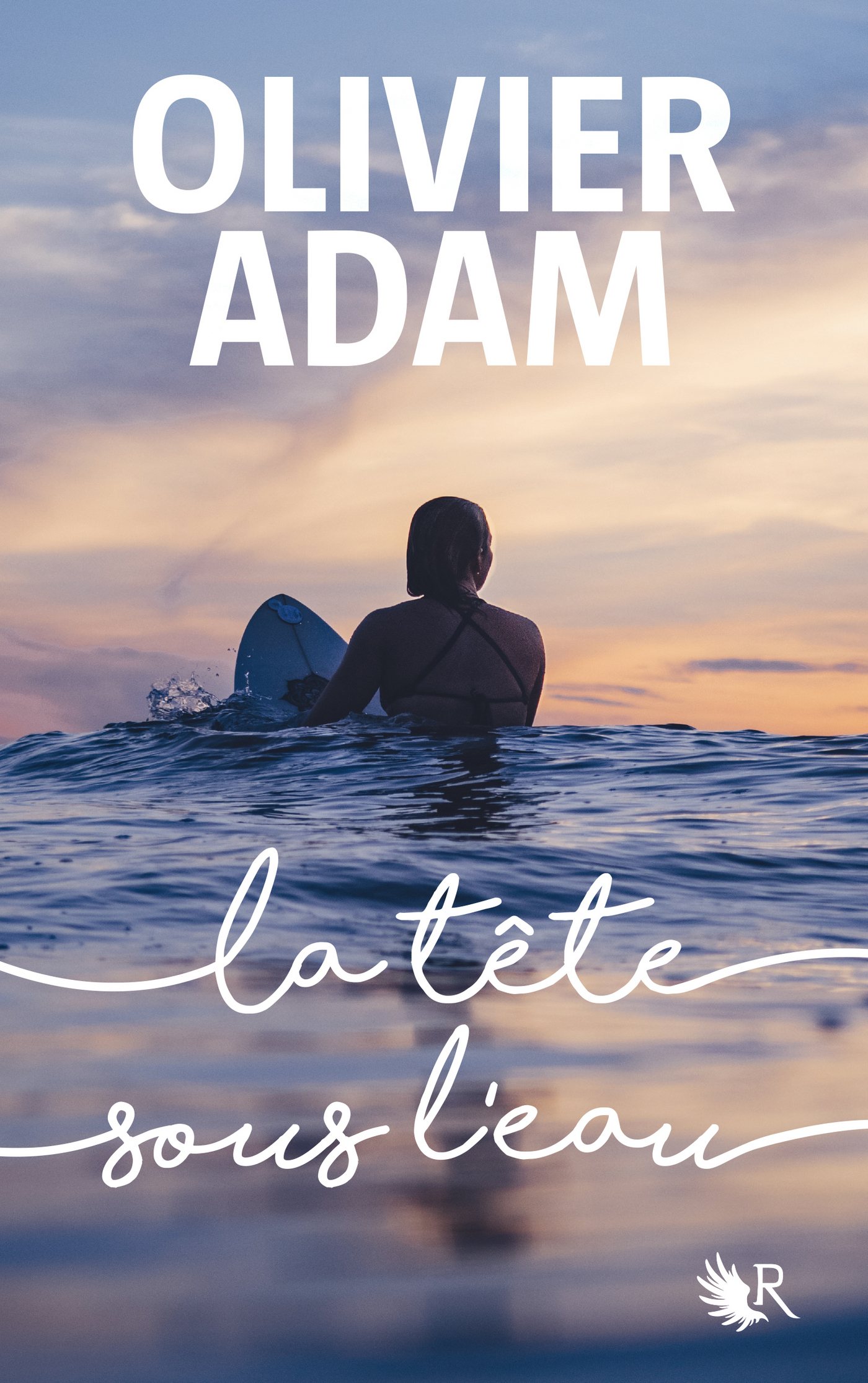 La Tête sous l'eau | ADAM, Olivier