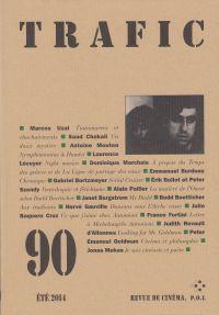Trafic n° 90 (Été 2014)
