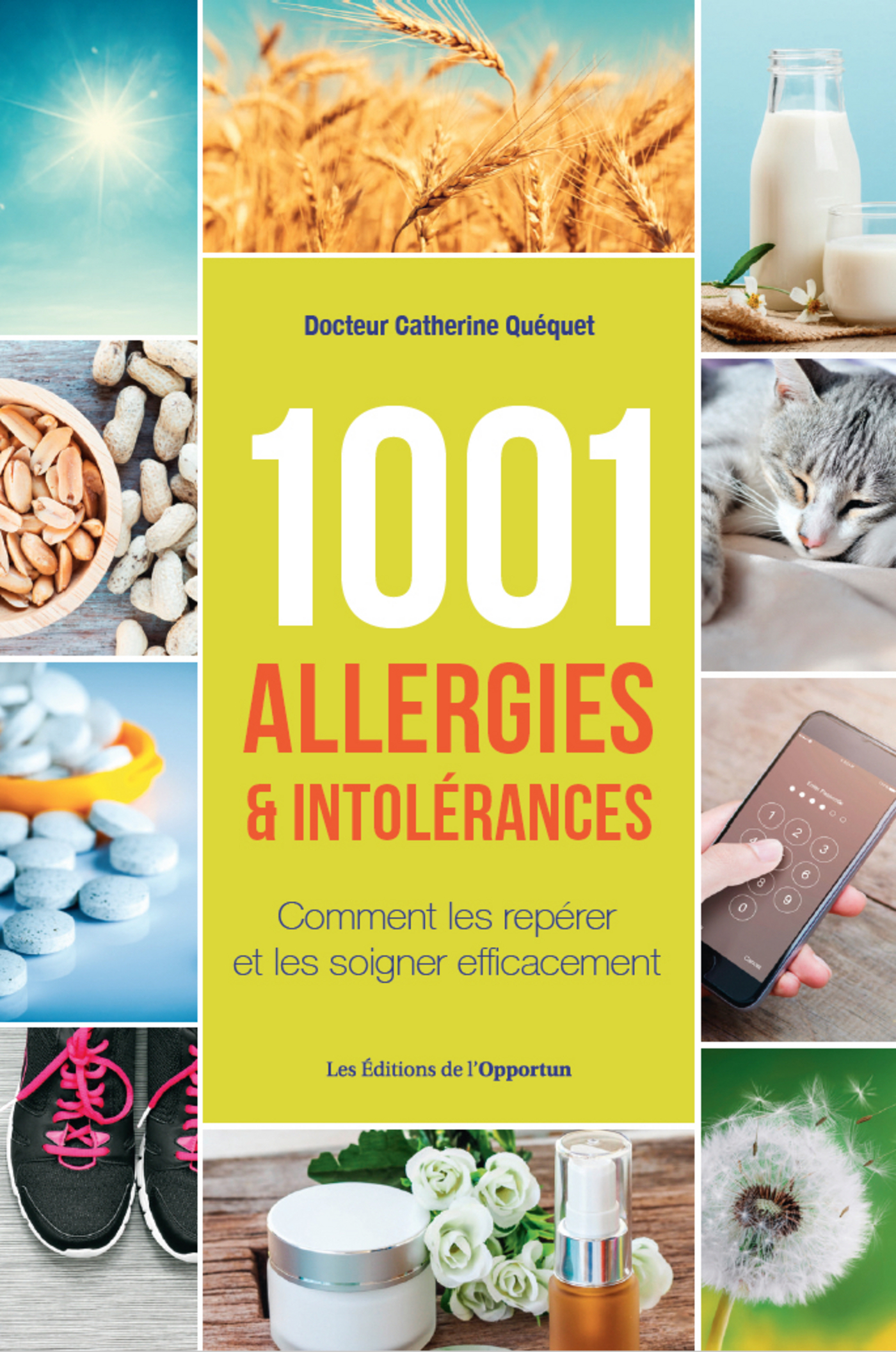 1001 Allergies & Intolérances