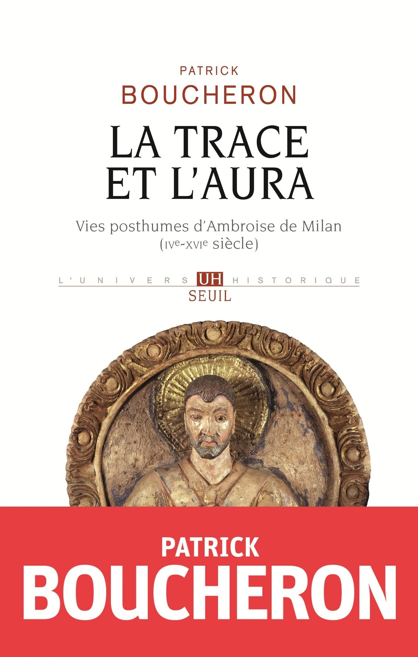 La Trace et l'aura - Vies p...