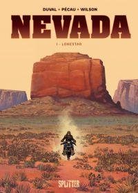 Nevada 01: Lonestar