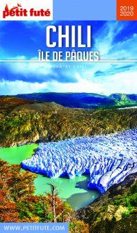 Image de couverture (CHILI - ÎLE DE PÂQUES 2020/2021 Petit Futé)