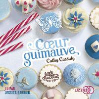 2. Les filles au chocolat : Coeur guimauve   CASSIDY, Cathy. Auteur