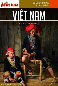 VIETNAM 2020 Carnet Petit Futé