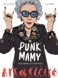 Punk mamy