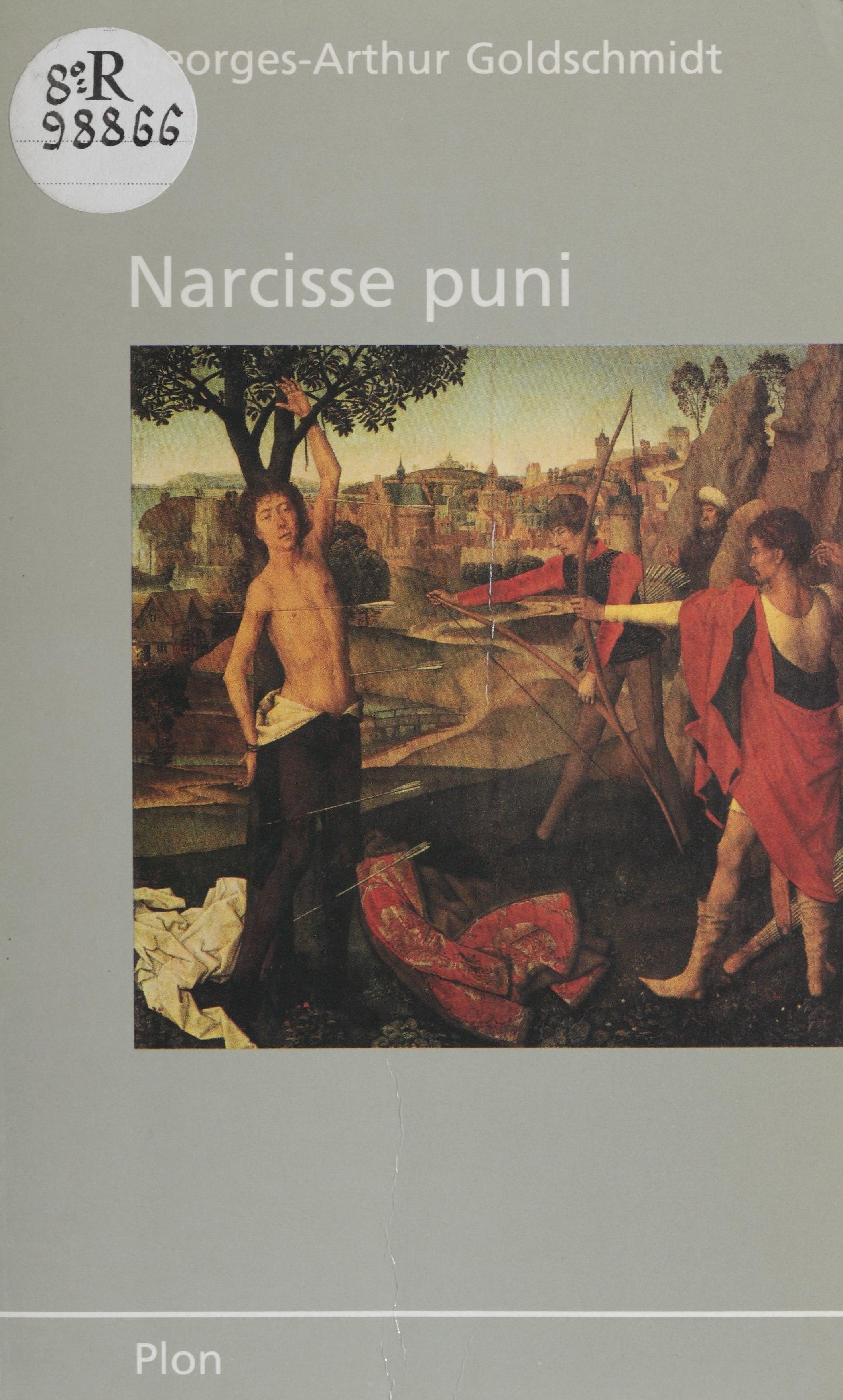 Narcisse puni ou la Part éc...