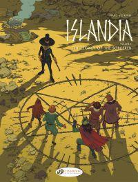 Islandia - Volume 3 - The L...
