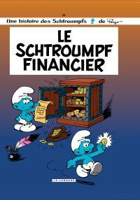 Les Schtroumpfs - tome 16 -...