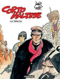 Corto Maltese (Tome 6) - En Sibérie