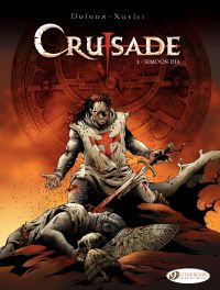 Crusade - Volume 1 - Simoun...