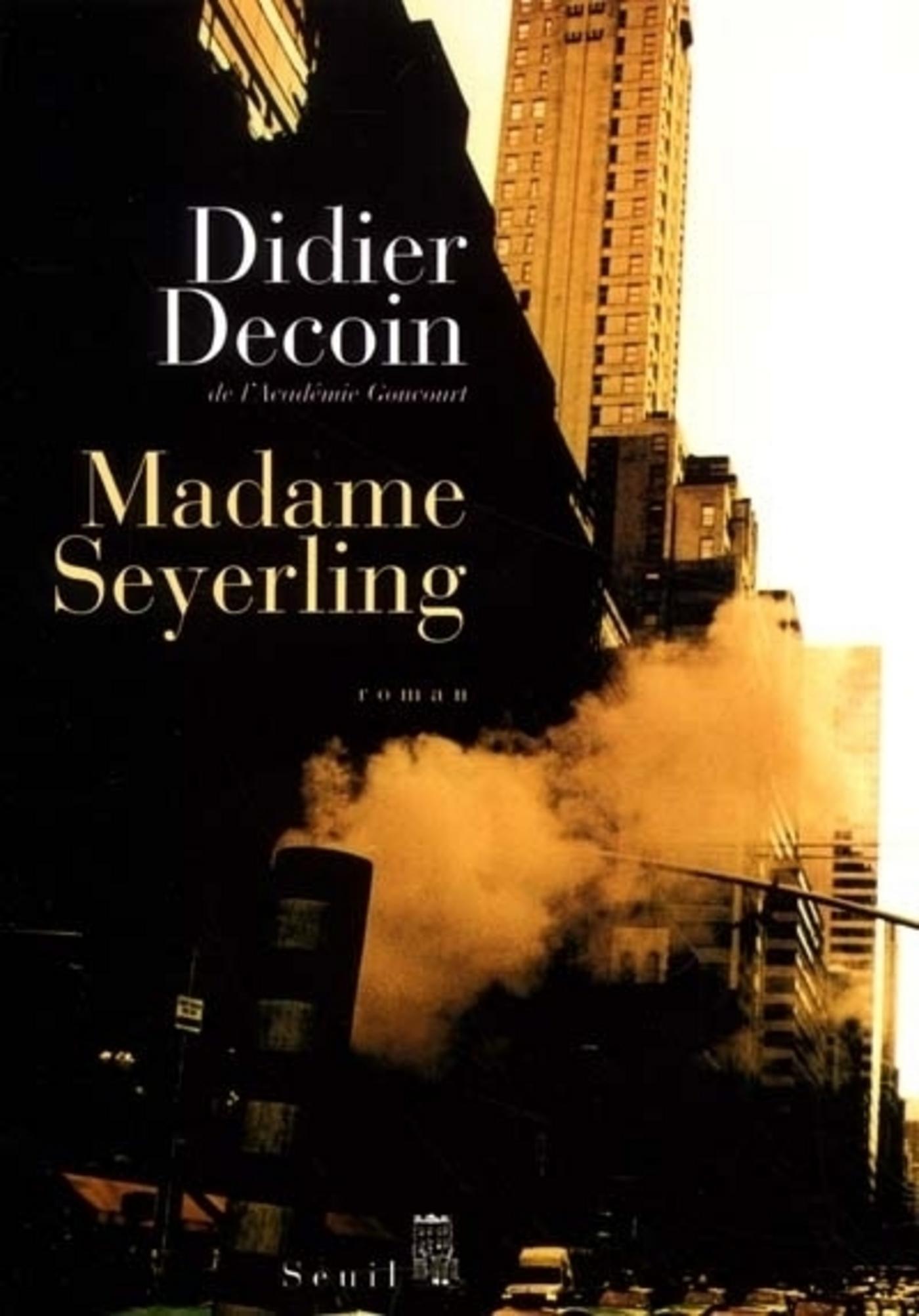 Madame Seyerling