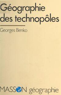 Géographie des technopôles