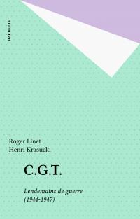 C.G.T.