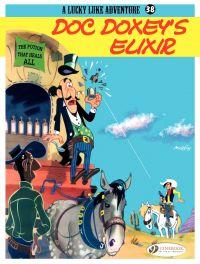 Lucky Luke - Volume 38 - Do...