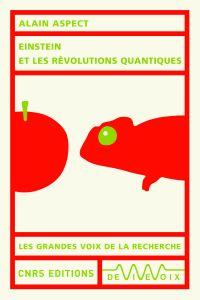 Einstein et les révolutions...