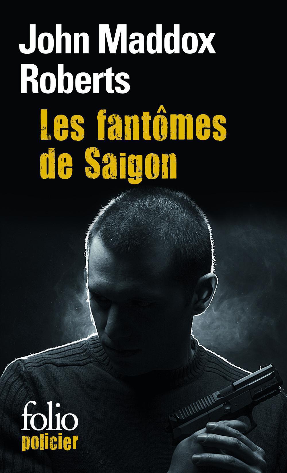 Les fantômes de Saïgon