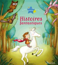 8 histoires fantastiques