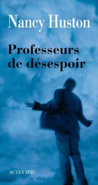 Professeurs de désespoir
