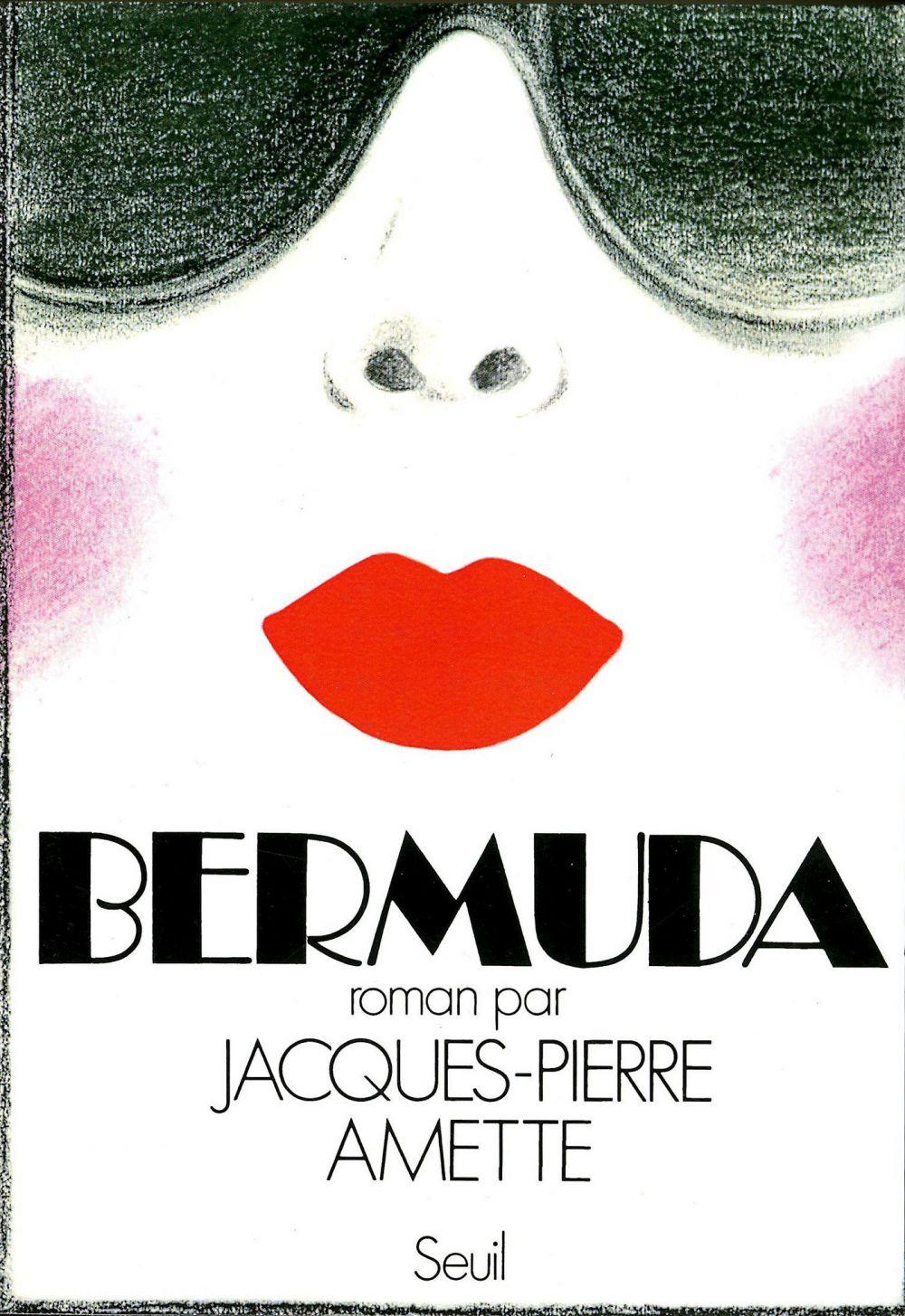 Bermuda | Amette, Jacques-Pierre (1943-....). Auteur