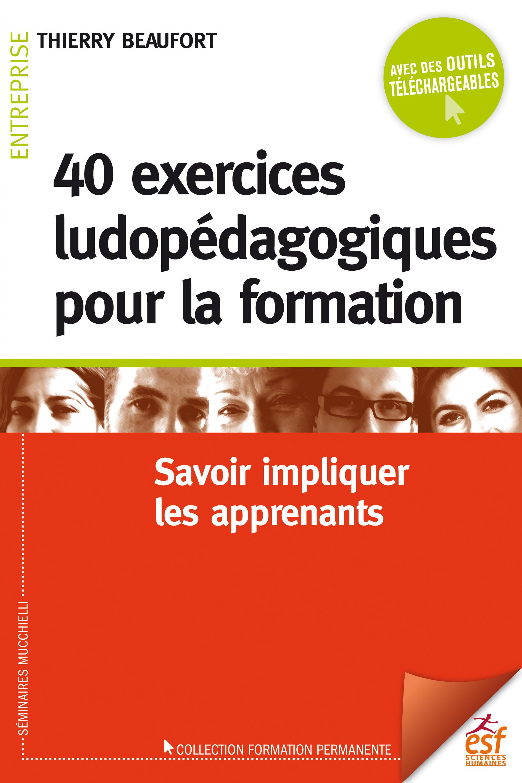 40 exercices ludopédagogiqu...