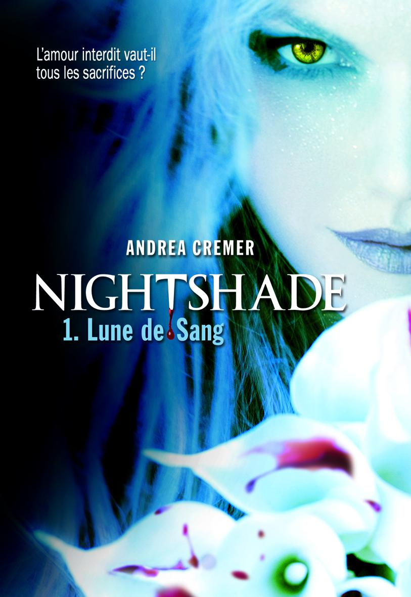 Nightshade (Tome 1) - Lune de sang