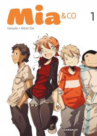 Mia & Co - Tome 1