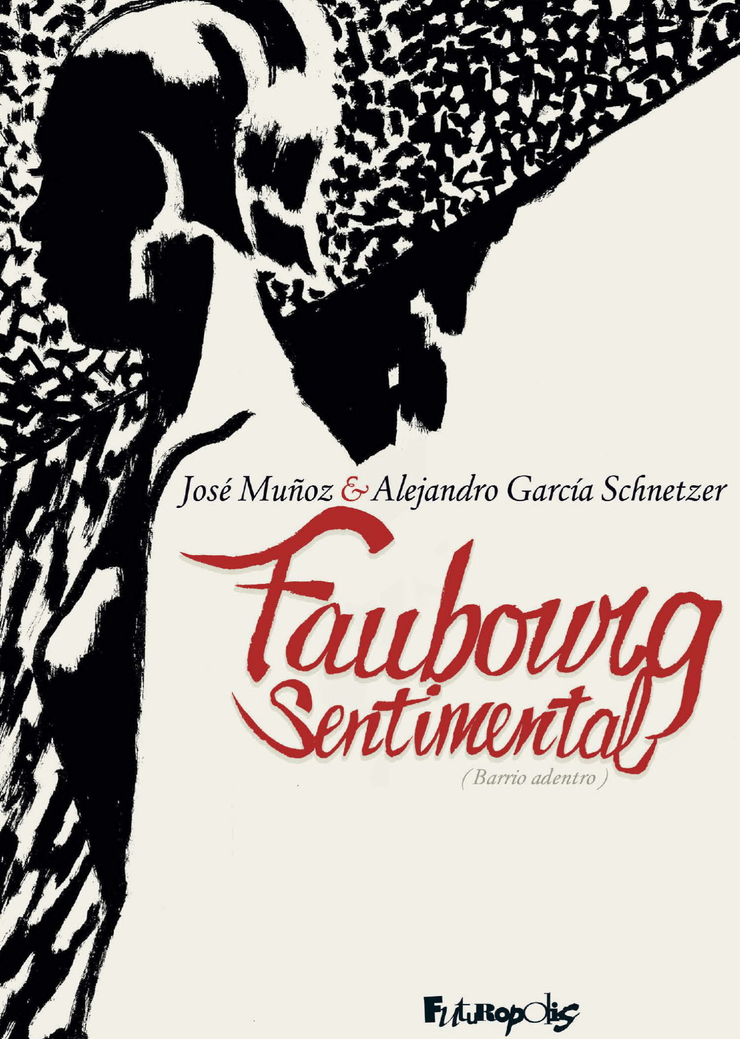 Faubourg sentimental |