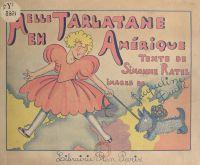 Mademoiselle Tarlatane en A...