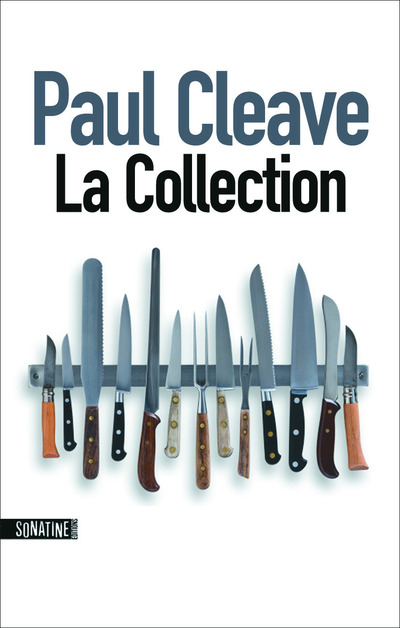 La collection | CLEAVE, Paul